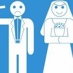 Oženili ste se? Ne plašite se, izlječivo je!