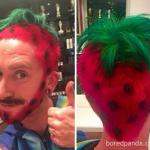 Najgore frizure koje ćete ikada vidjeti