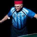 Turnir u ping - pongu za političare održan u Kaknju