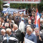 Opozicija organizuje proteste ukoliko SAD ne ukine sankcije Predsjedniku!