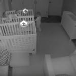 Dvogodišnjaci u akciji: Ko je još vidio da se noću spava?!