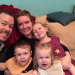 Kako stvarno izgleda život sa troje djece
