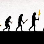 Evolucija iz satiričnog ugla