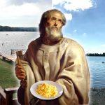 Zašto je kajgana svetog Petra skupa?