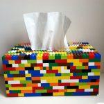 Genijalni načini na koje možete iskoristiti LEGO kocke