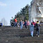 Otišle na Šehitluke, nisu napravile selfi kod spomenika