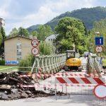 Zeleni most nakon rekonstrukcije samo za ljubitelje ekstremnih sportova!