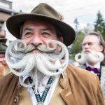 Najljepše brade na svijetu!