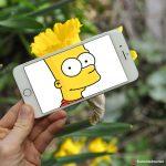 Simpsonovi u svakodnevnom životu!