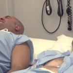 Muškarci probali simulator porođajnih bolova da dokažu kako žene pretjeruju