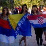Jedina fotografija ispod koje se u komentarima neće vrijeđati Srbi, Hrvati i Bošnjaci!