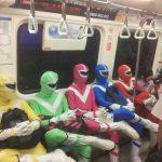 Dokazi da su metroi najčudnija mjesta na svijetu!