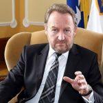 Bakir Izetbegović: SDA nema nikakve veze sa ovom SDA