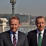 Predsjednik Turske na liječenju hemoroida u Sarajevu!
