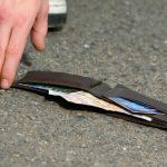 Senzacija: Našao novčanik pun para, zadržao ih za sebe!