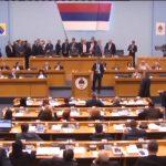Narodna skupština RS izglasala ukidanje opozicije!