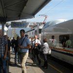 Putnički voz iz Doboja za Banja Luku stigao na vrijeme