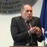 Dragan Mektić sazvao konferenciju za novinare da najavi narednu konferenciju za novinare